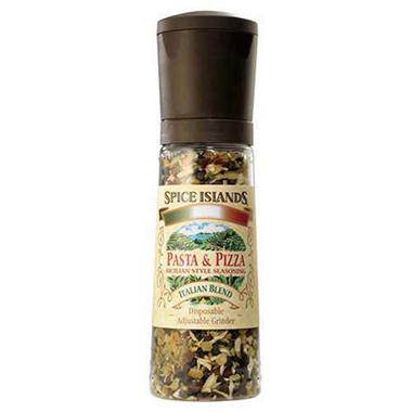 Spice Islands® Sicilian Seasoning - 6.5oz grinder