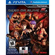 Dead or Alive 5 Plus - PS Vita