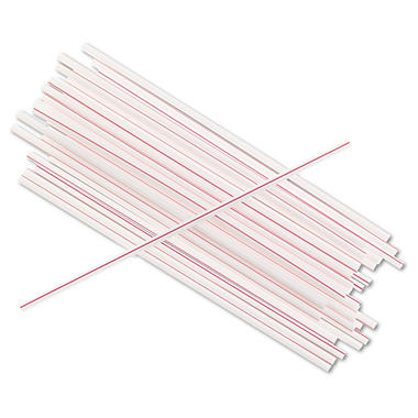 "Boardwalk Coffee Stir Sticks - 5 1/4"" - 8,000 ct."