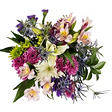 Lovely Lavender Mixed Bouquet - 10 pk.