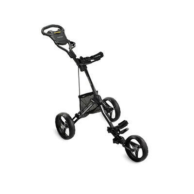 Bag Boy Express DLX Pro Push Cart with Multiple Color Choices