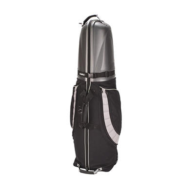 Bag Boy T10 Travel Bag - Black/Graphite