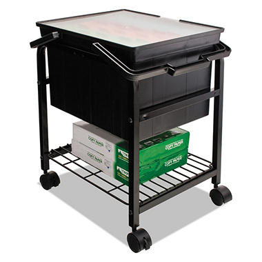 Advantus® Heavy-Duty File Shuttle