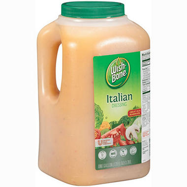 Wish-Bone� Original Italian Dressing - 1gal