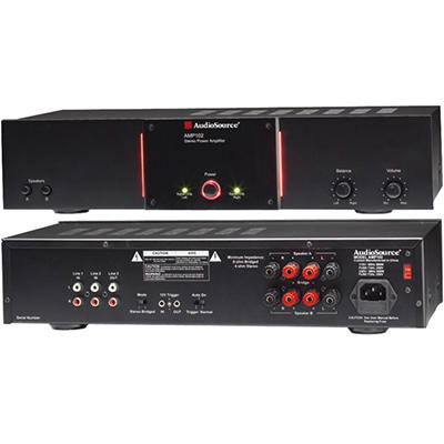 Audiosource 50W Power Amp