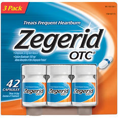 Zegerid OTC™ Heartburn Medication  - 42 ct.