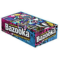 Bazooka Gum (10 pc. pk., 12 ct. box)