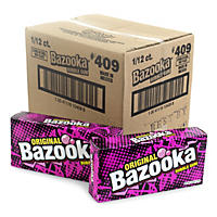 Bazooka Party Box (12 ct.)