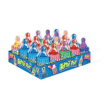 Baby Bottle Pop® Assortment - .85 oz - 20 ct.
