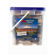Mountain House Essential Assortment Emergency Food Bucket (32 servings)