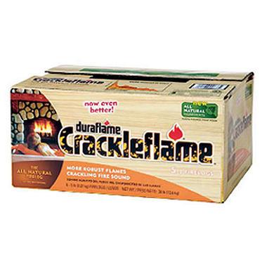 Duraflame Crackling Firelogs - 6/ 5 lb.