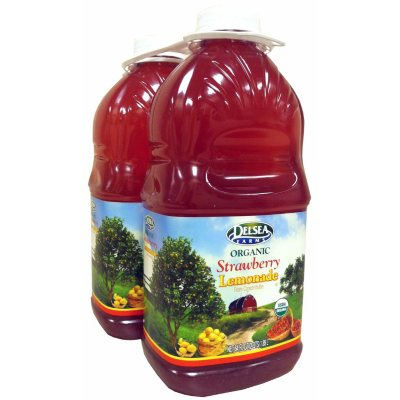 Delsea Farms Strawberry Lemonade, 2/64 Oz. at Sears.com