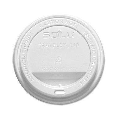 Starbucks Coffee Cup Lids - Fits 12 oz Cups - 1000 ct.