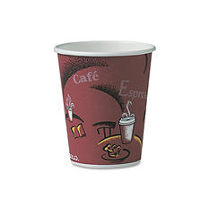 Solo Hot Paper Cups, 10 oz. (300 ct.)