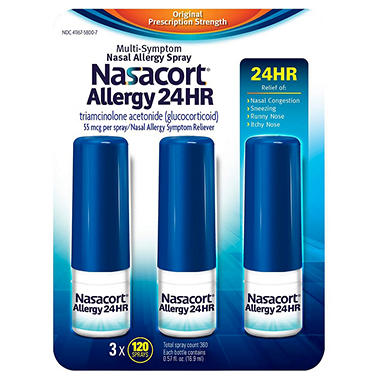 Atrovent Nasal Spray Post Nasal Drip
