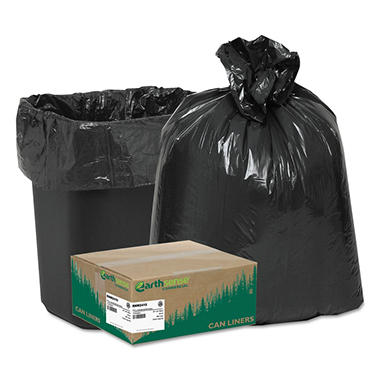 EarthSense Recycled Can Liners - 10 gal - 500 ct.
