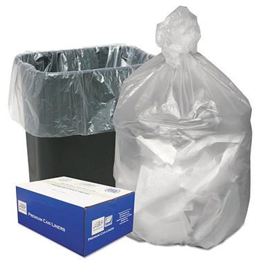 Ultra Plus 16 gal. Trash Bags (1000 ct.)