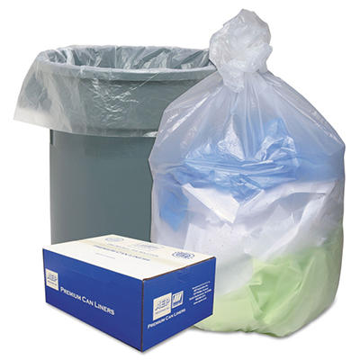 Ultra Plus 30 ga. Trash Bags (500 ct.)