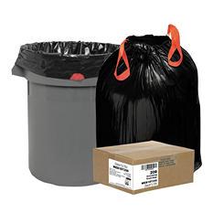 Draw 'N Tie 33 gal. Trash Bags (200 ct.)