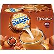 Hazelnut Creamers
