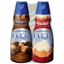 International Delight Hershey's Chocolate Caramel & Coldstone Sweet Cream Coffee Creamer - 32 oz. bottles - 2 pk.