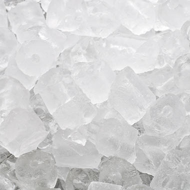 Ready Ice Packaged Ice - 10 lbs.