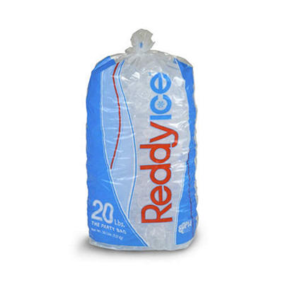 Reddy Ice - 20 lb. bag