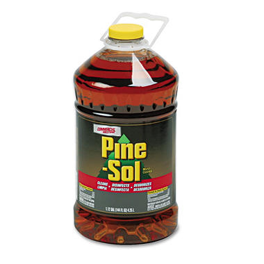 Pine-Sol Original Brand Cleaner - 144 oz.