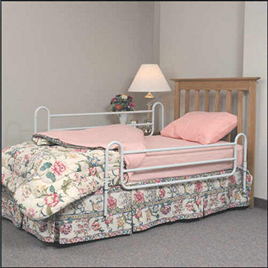 Mabis Bed Rails