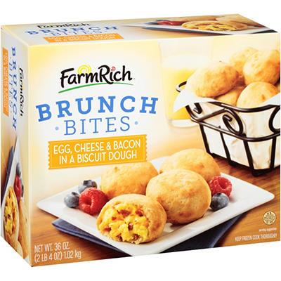 Farm Rich Brunch Bites (36 oz.)