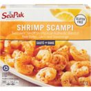 SeaPak Shrimp & Seafood Co.™ Tail-Off Shrimp Scampi - 32 oz.
