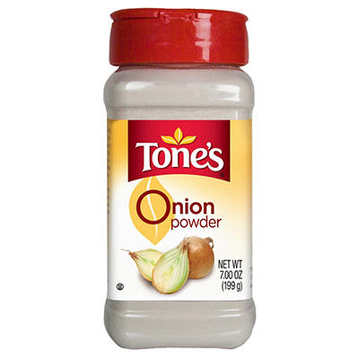 Tone's Onion Powder (7 oz.)