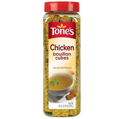 Tone's Chicken Bouillon Cubes - 32 oz.
