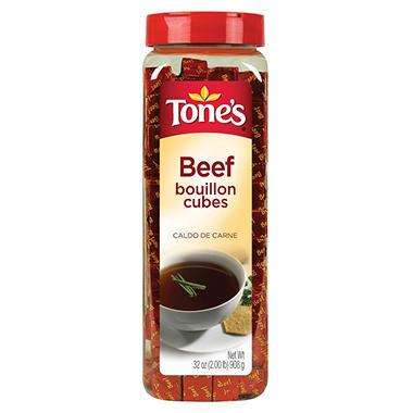 Tone's Beef Bouillon - 32 oz.