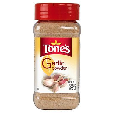 Tone's Garlic Powder - 7.5 oz.