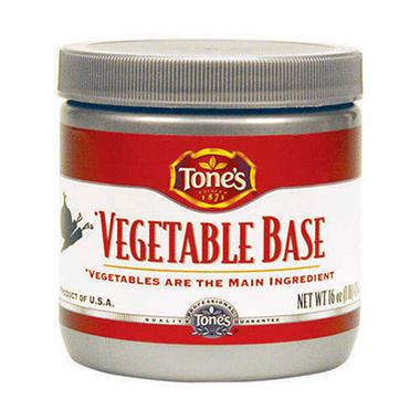 questions vegetable soup