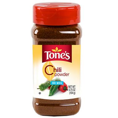 Tone's® Chili Powder - 5.75 oz.