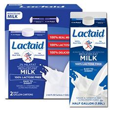 Lactaid 2% Milk (64 oz., 2 pk.)