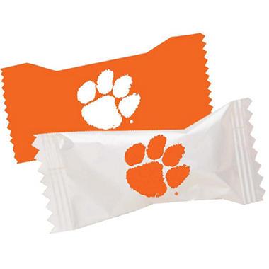 Clemson Tigers Sports Mints (7 oz. bags, 12 ct.)