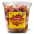 Atomic Fireballs Jar - 240 ct.