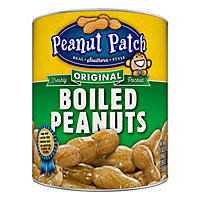 Margaret Holmes® Green Boiled Peanuts - 6lb