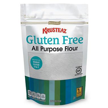 Krusteaz Gluten Free Flour (5 lbs.)
