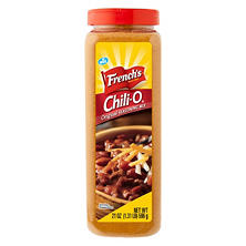 French's Chili-O Original Seasoning Mix (21 oz.)