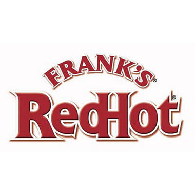 Frank's® RedHot® Cayenne Sauce - 55gal drum