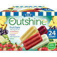 Dreyer's Outshine Fruit Bars - 24 ct.