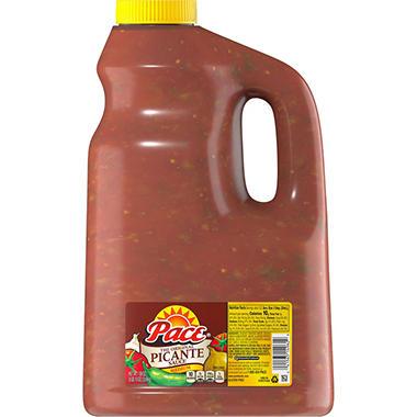 Pace Picante Sauce Medium (138 oz.)