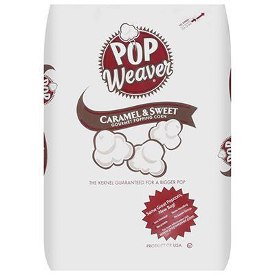 Mushroom Style Bulk Popcorn - 50 lbs.