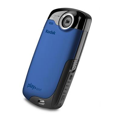 Kodak Playsport Camcorder - Blue