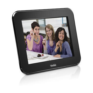 "Kodak Pulse 7"" Digital Picture Frame"