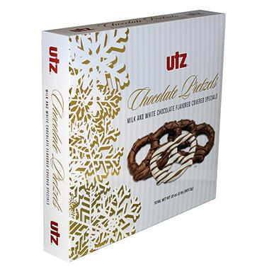 Utz White Chocolate Pretzels - 32 oz.